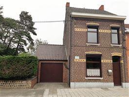 Maison à 7034 OBOURG (Belgique) - Prix 190.000 €
