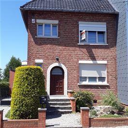 Maison à 7080 EUGIES (Belgique) - Prix 750 €