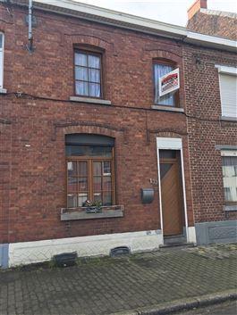 Maison à 7390 WASMUEL (Belgique) - Prix 110.000 €