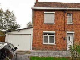 Maison à 7020 NIMY (Belarus) - Prix 750 €