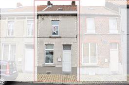 Maison à 7012 JEMAPPES (Belgique) - Prix 59.000 €