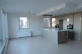 Appartement à 7000 MONS (Belgique) - Prix 230.000 €