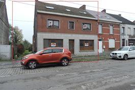 Immeuble à 7011 GHLIN (Belgique) - Prix 350.000 €