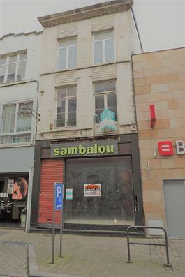 Immeuble à 7000 MONS (Belgique) - Prix 100.000 €