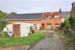 Maison à 7340 QUAREGNON (Belgique) - Prix 115.000 €
