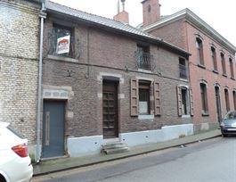 Maison à 7340 PÂTURAGES (Belgique) - Prix 75.000 €