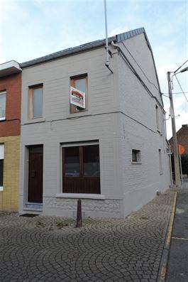 Maison à 7390 QUAREGNON (Belgique) - Prix 125.000 €
