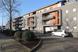 Appartement à 7022 HYON (Belgique) - Prix 225.000 €