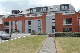 Appartement à 7000 MONS (Belgique) - Prix 620 €