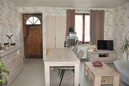 Maison à 7012 JEMAPPES (Belgique) - Prix 65.000 €