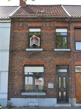 Maison à 7300 BOUSSU (Belgique) - Prix 59.000 €