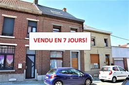 Maison à 7012 JEMAPPES (Belgique) - Prix 165.000 €