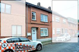 Maison à 7012 FLÉNU (Belgique) - Prix 90.000 €