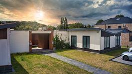 Maison à 7000 MONS (Belgique) - Prix 315.000 €