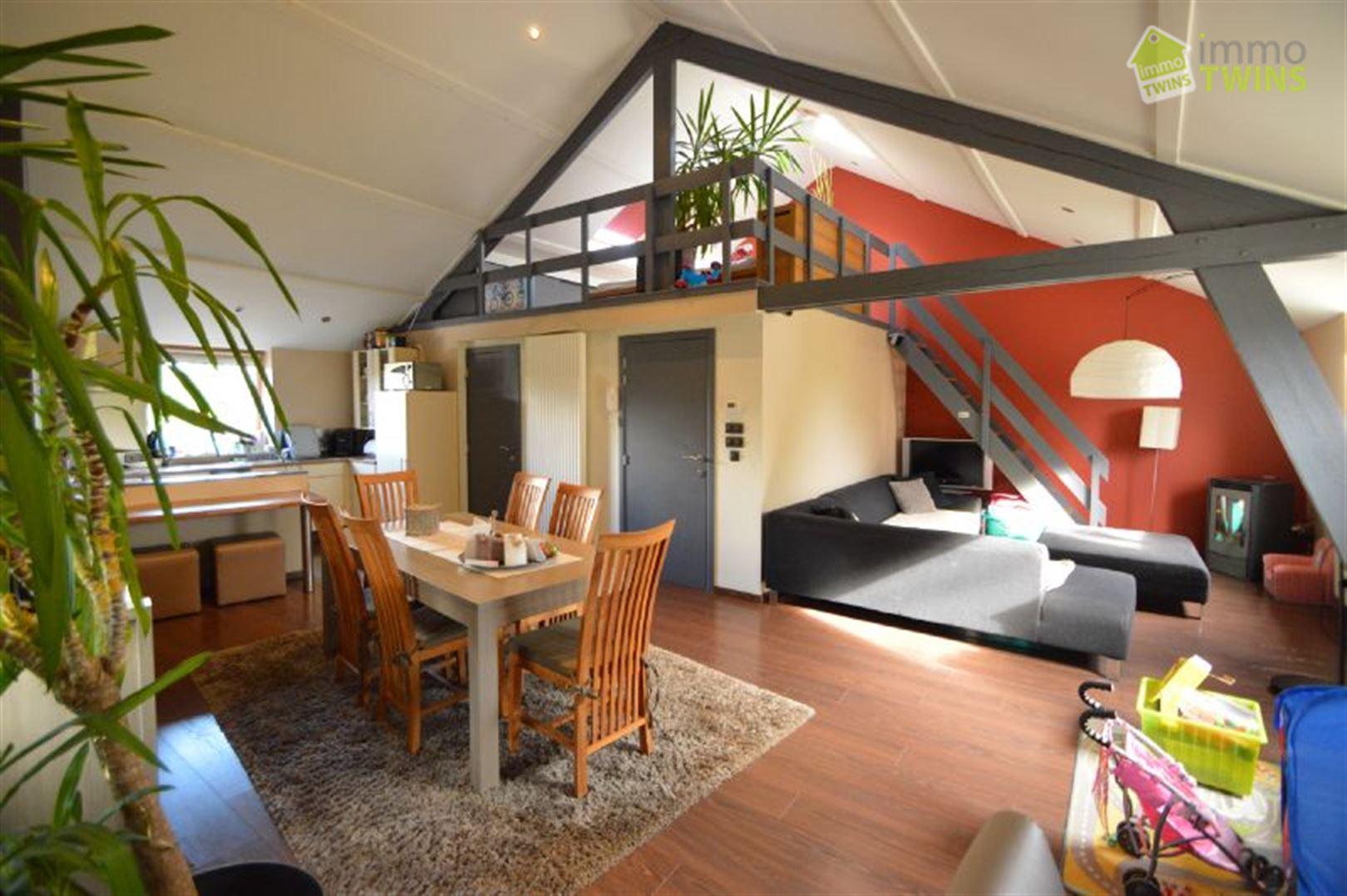 Foto 1 : Huis te 9200 Baasrode (België) - Prijs € 725