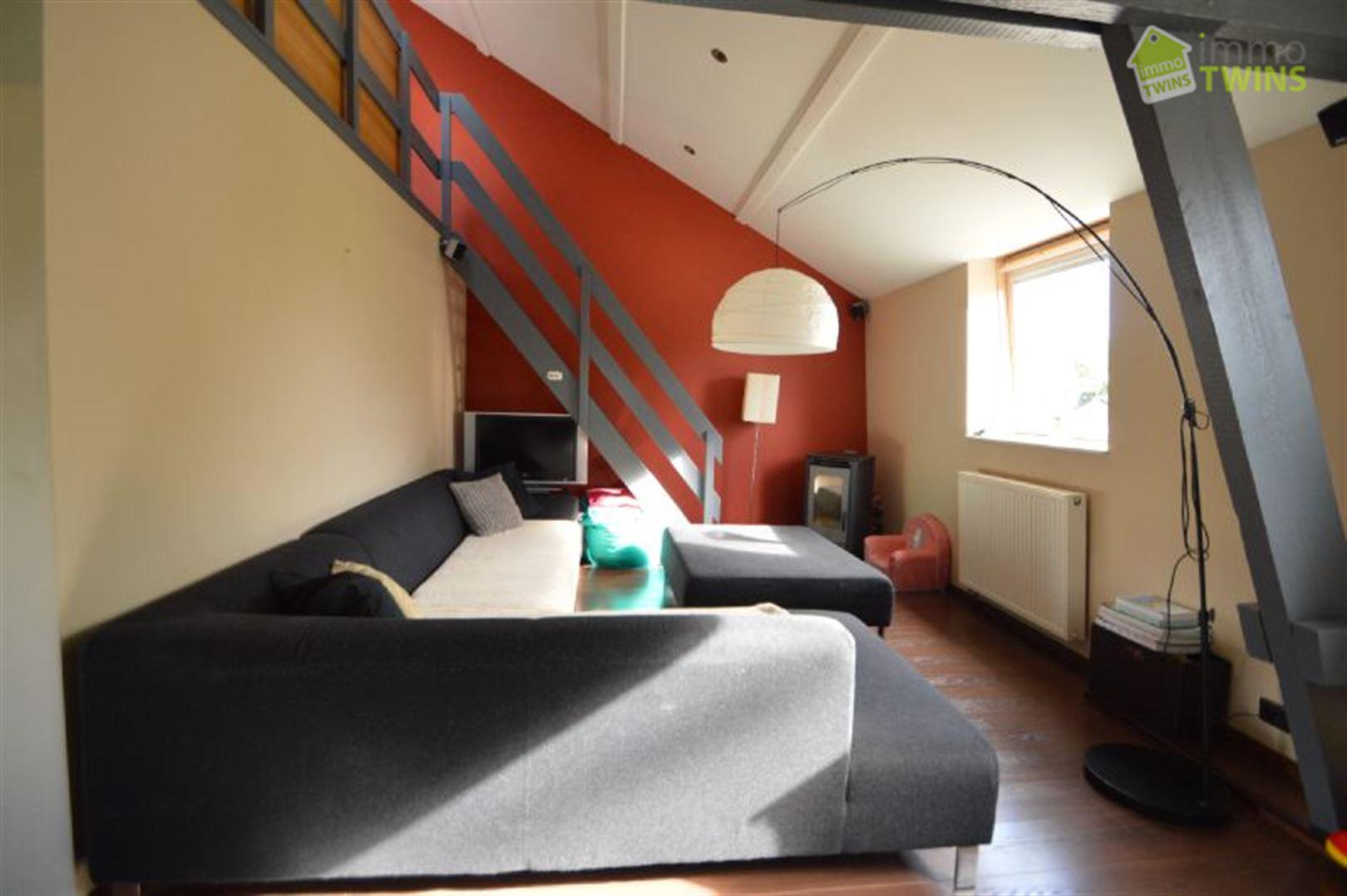 Foto 2 : Huis te 9200 Baasrode (België) - Prijs € 725