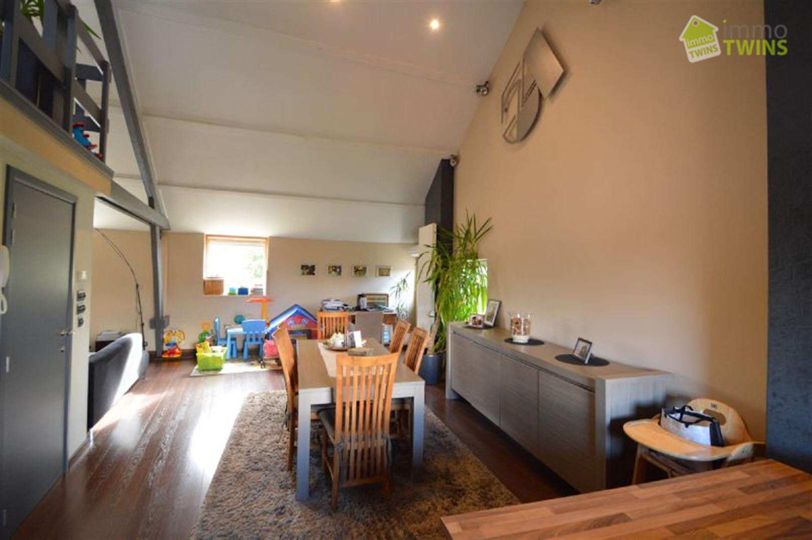 Foto 3 : Huis te 9200 Baasrode (België) - Prijs € 725