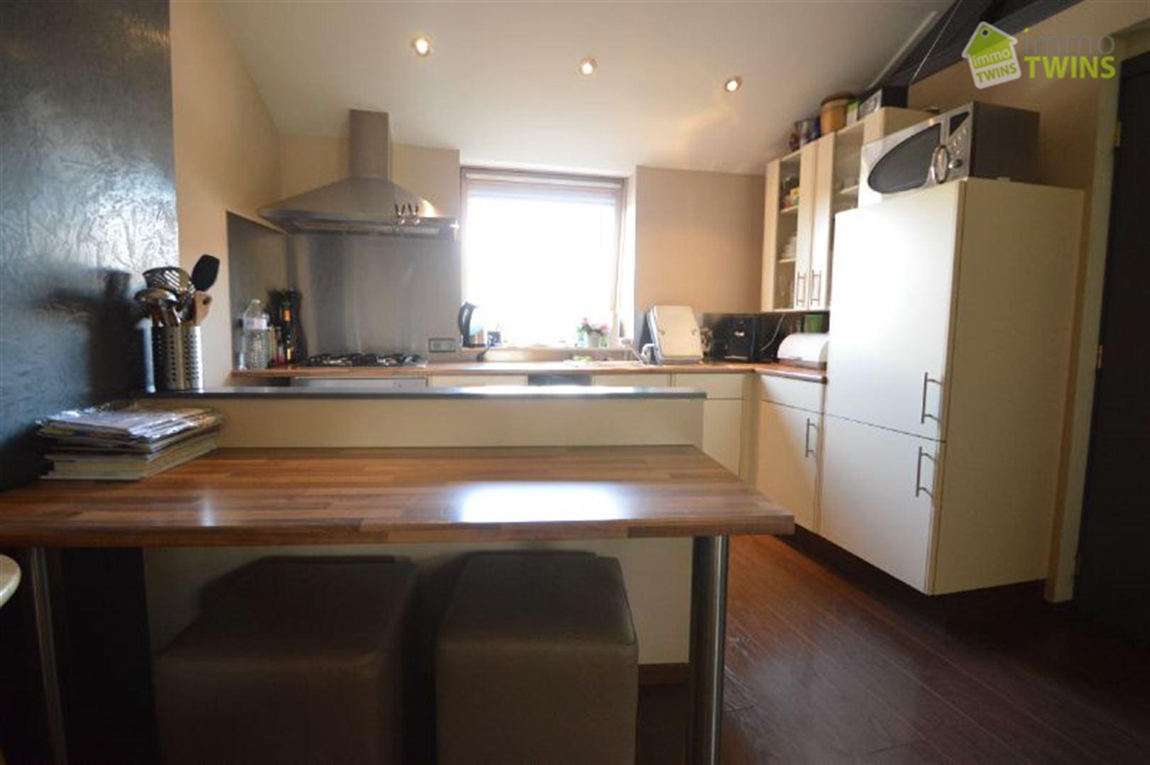 Foto 5 : Huis te 9200 Baasrode (België) - Prijs € 725