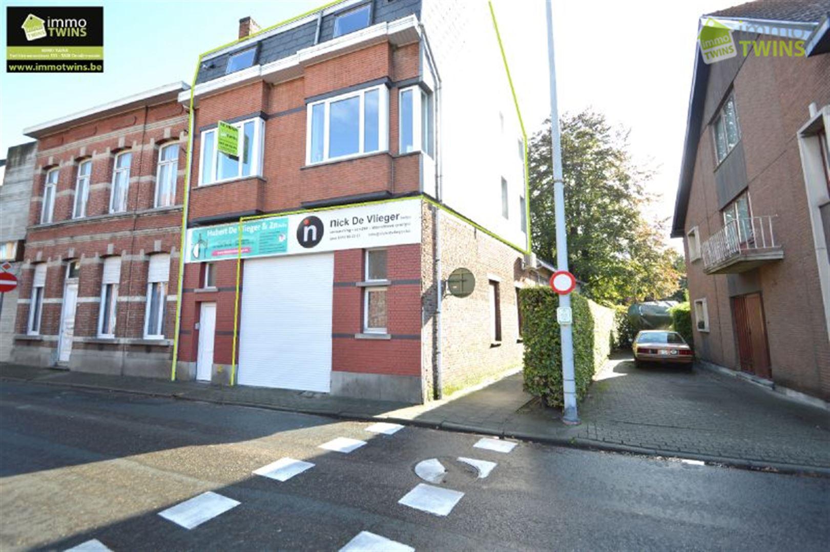Foto 15 : Huis te 9200 Baasrode (België) - Prijs € 725