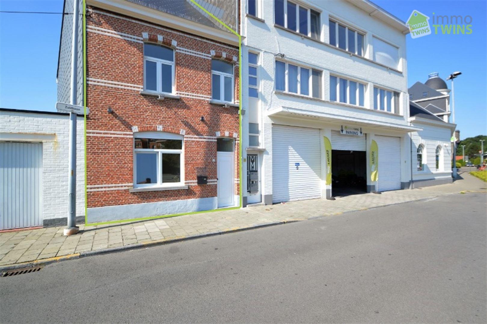 Foto 1 : Woning te 9200 Dendermonde (België) - Prijs € 650