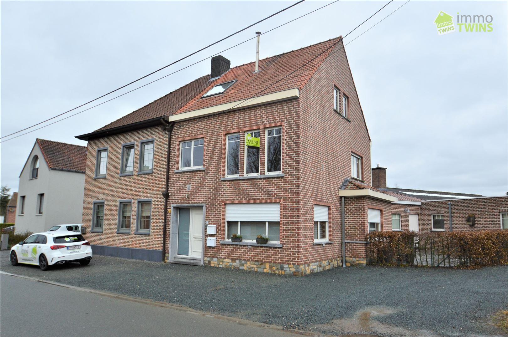 Foto 1 : Appartement te 9255 Buggenhout (België) - Prijs € 630