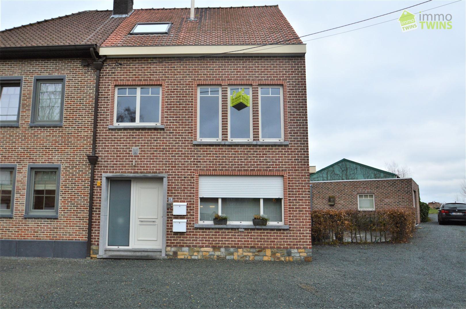 Foto 14 : Appartement te 9255 Buggenhout (België) - Prijs € 630