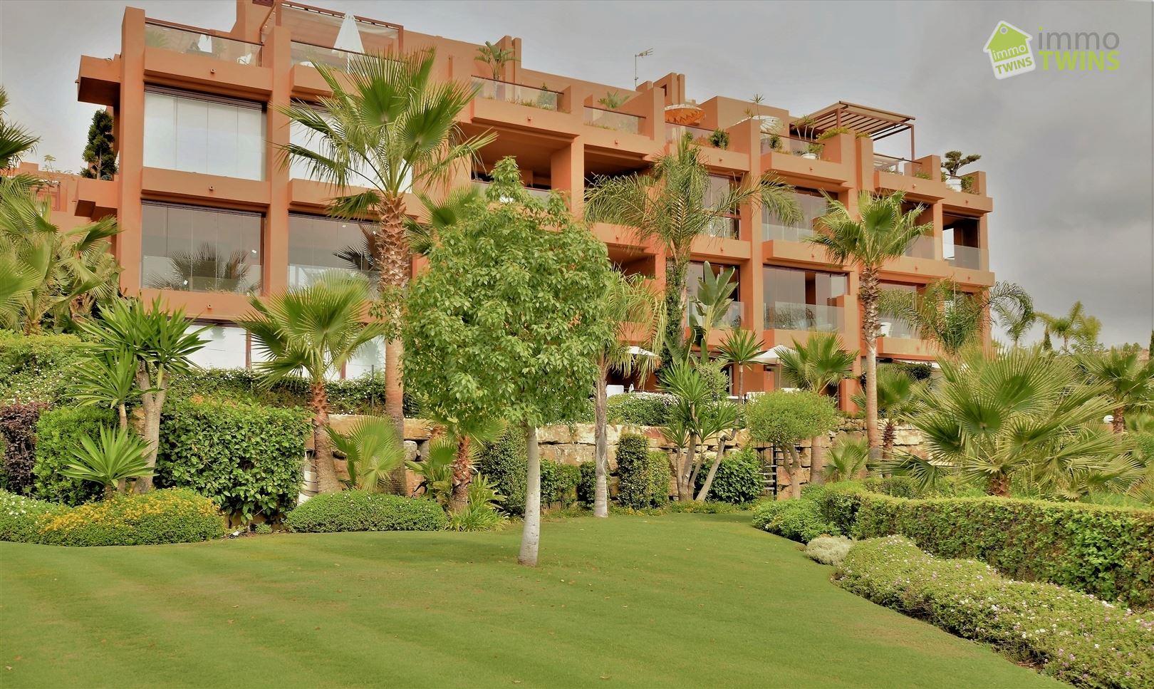 Foto 1 : Appartement te 29679 MARBELLA (Spanje) - Prijs € 485.000