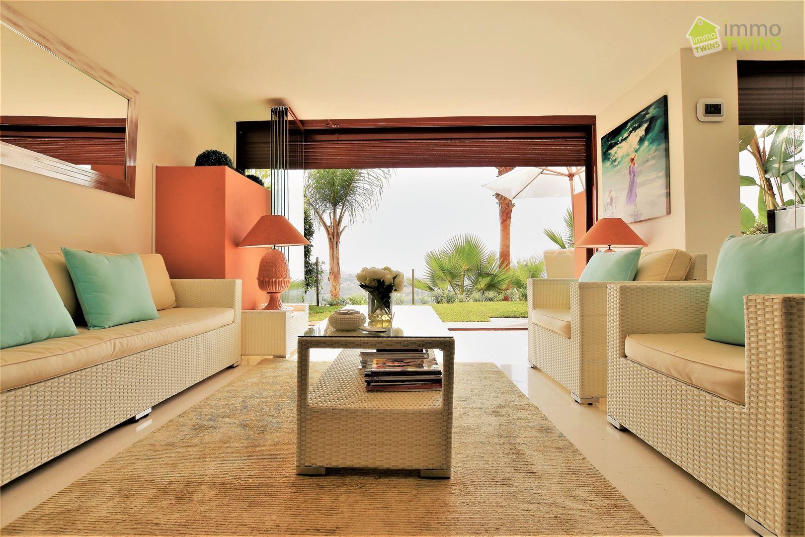 Foto 8 : Appartement te 29679 MARBELLA (Spanje) - Prijs € 485.000