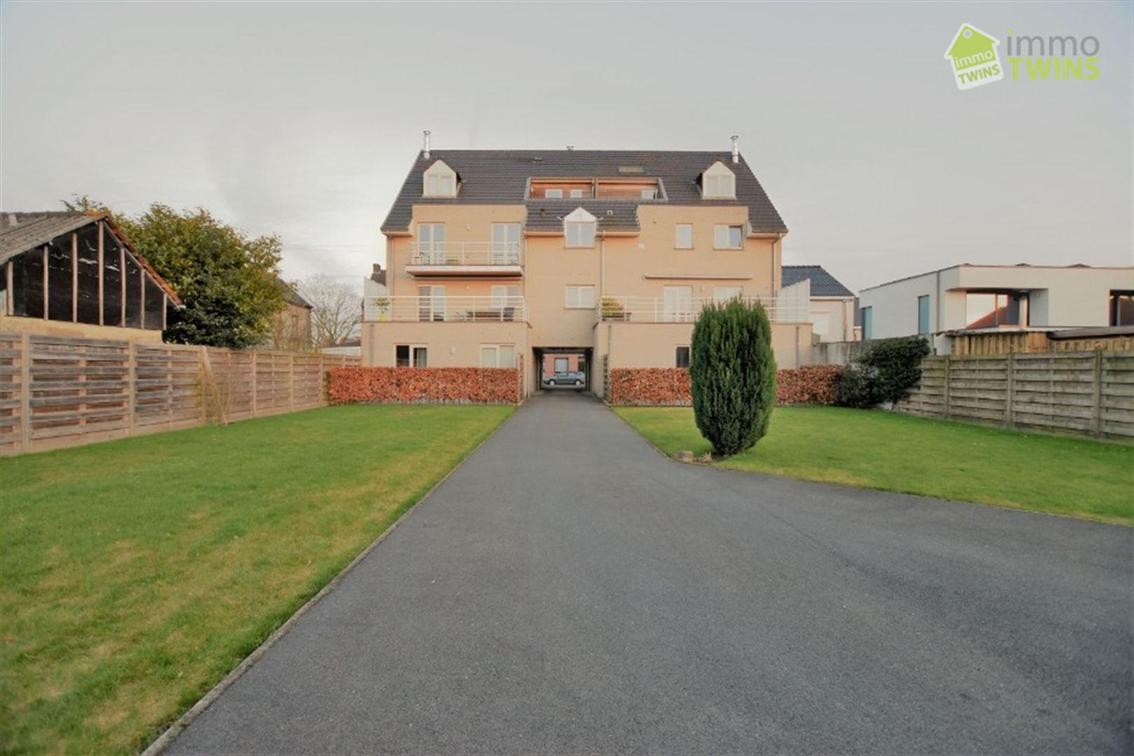 Foto 17 : Appartement te   (België) - Prijs € 590