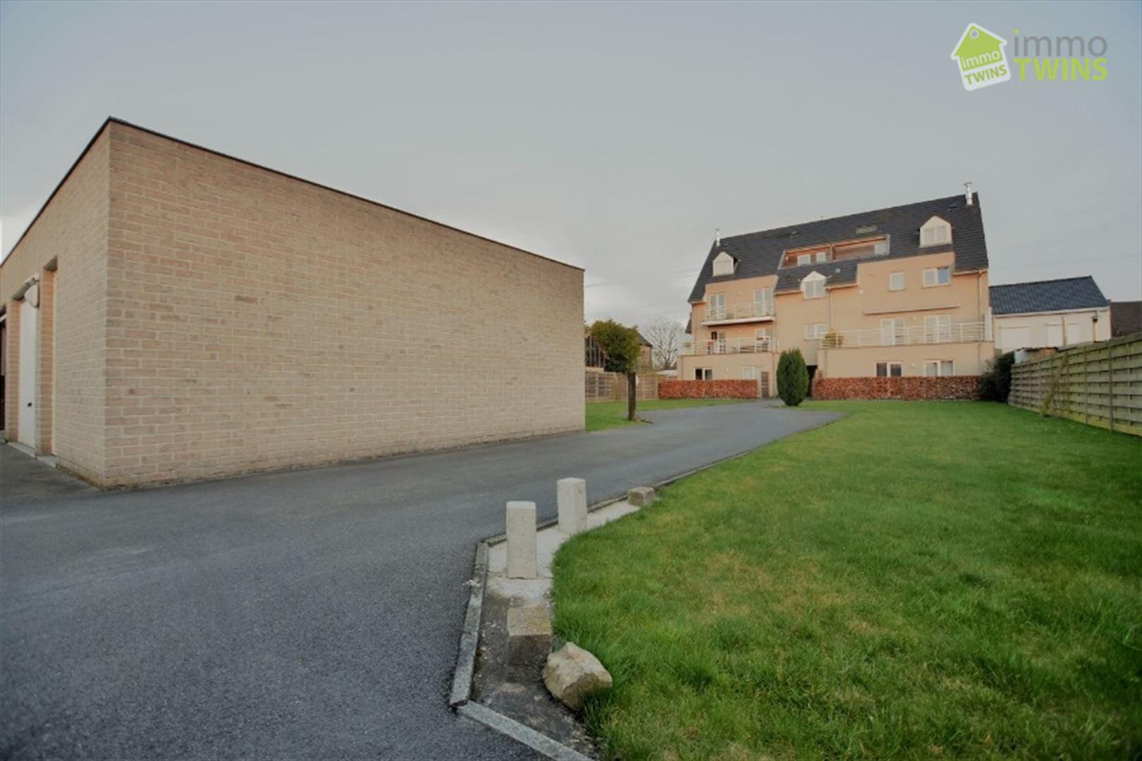 Foto 16 : Appartement te   (België) - Prijs € 590