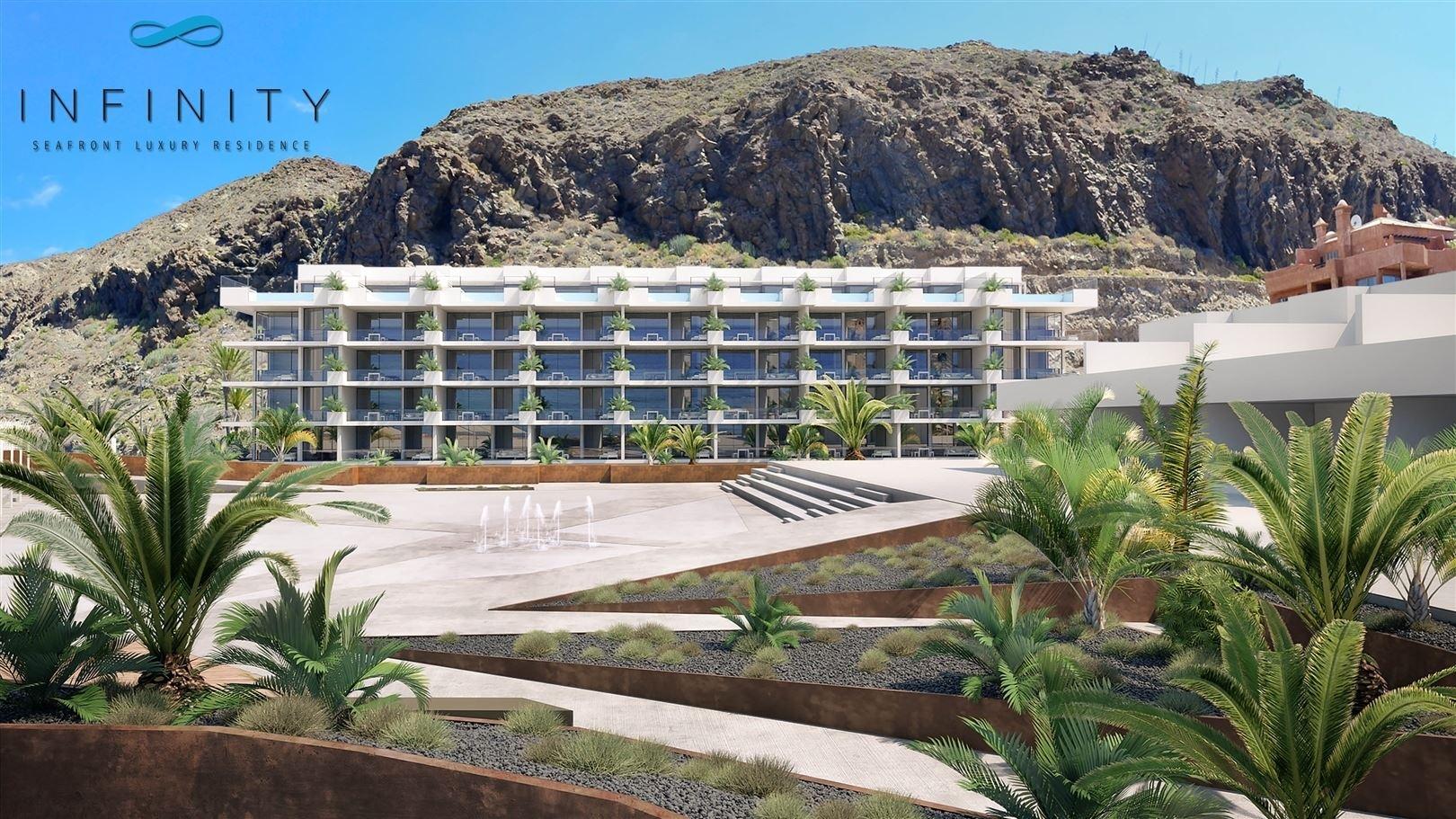 Foto 2 : Appartement te 38632 PALM MAR (Spanje) - Prijs Prijs op aanvraag