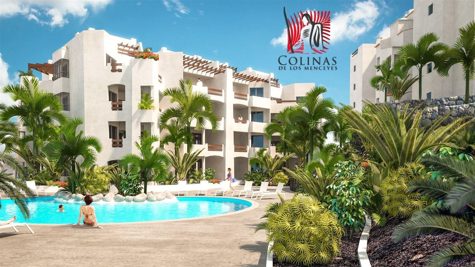 Foto 5 : Appartement te 38632 PALM MAR (Spanje) - Prijs Prijs op aanvraag