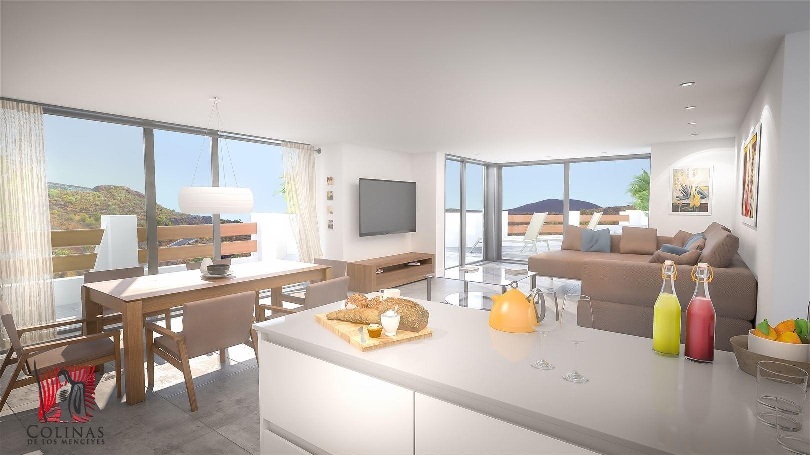 Foto 6 : Appartement te 38632 PALM MAR (Spanje) - Prijs Prijs op aanvraag