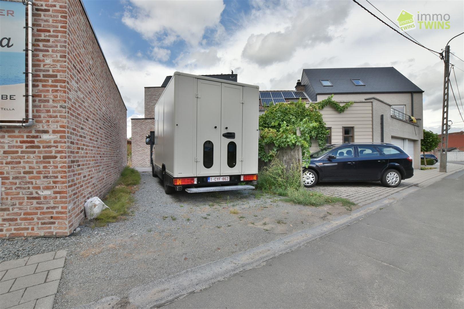 Foto 20 : Woning te 9220 MOERZEKE (België) - Prijs € 249.000