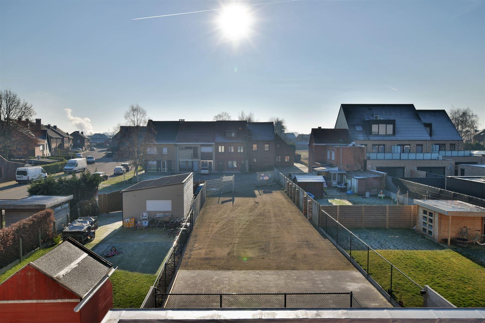 Foto 18 : Duplex/Penthouse te 9200 APPELS (België) - Prijs € 800