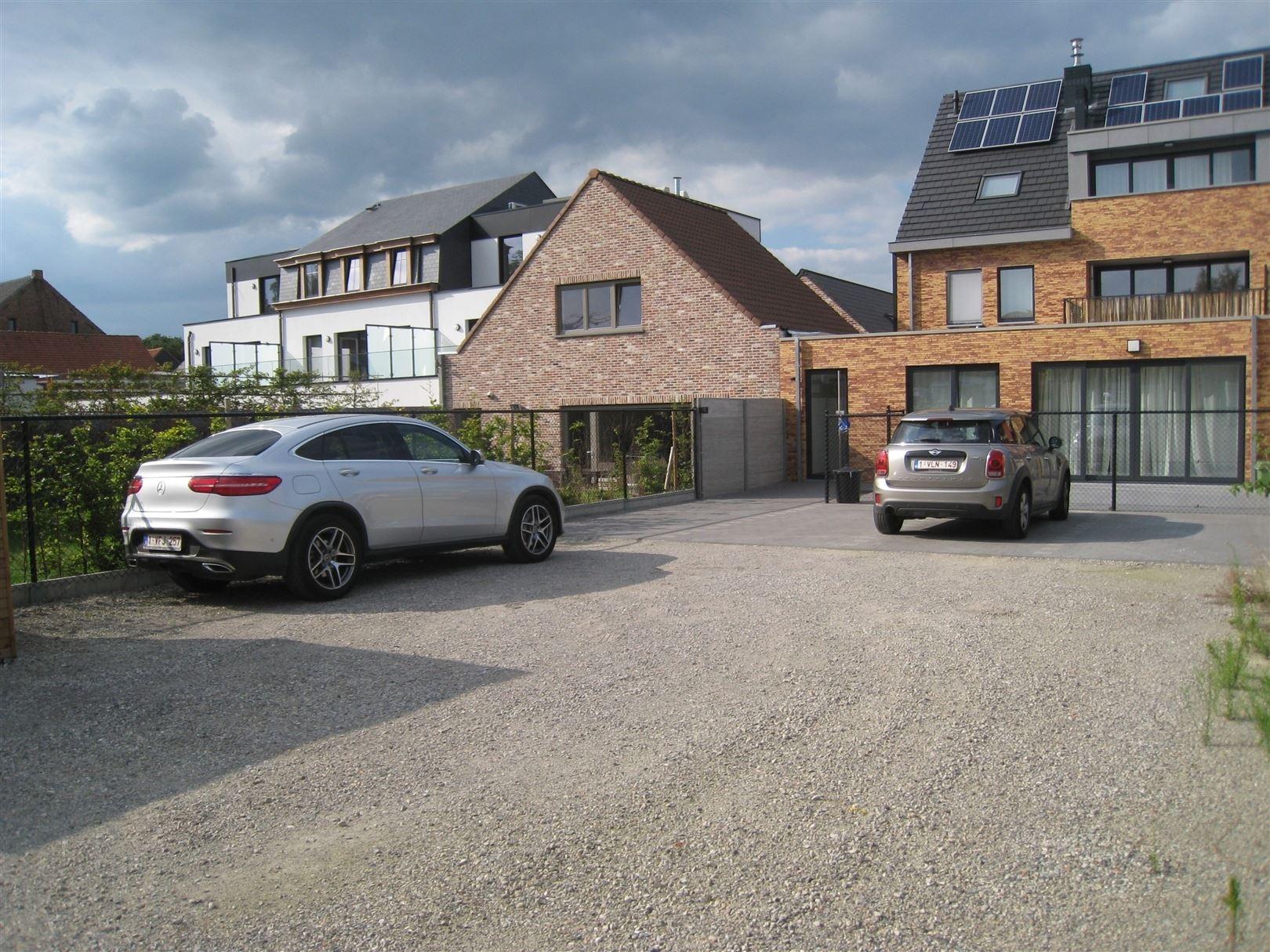 Foto 3 : Duplex/Penthouse te 9200 APPELS (België) - Prijs € 800