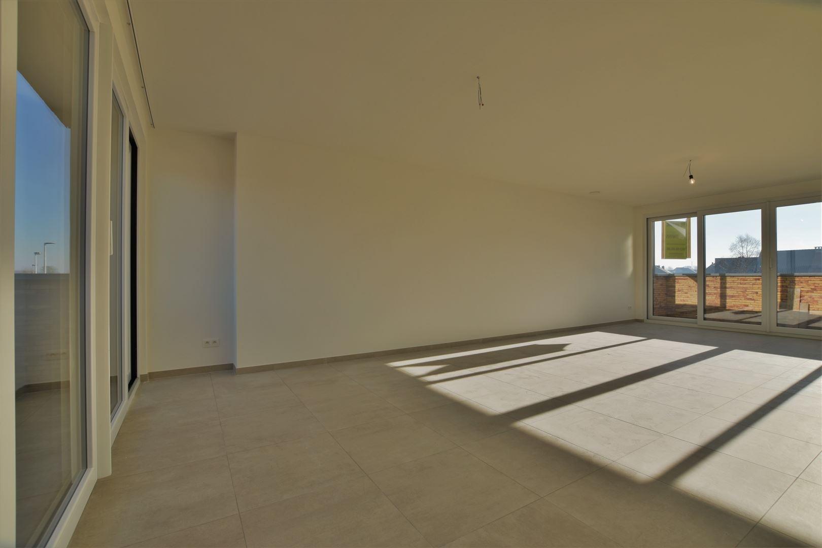 Foto 9 : Duplex/Penthouse te 9200 APPELS (België) - Prijs € 800