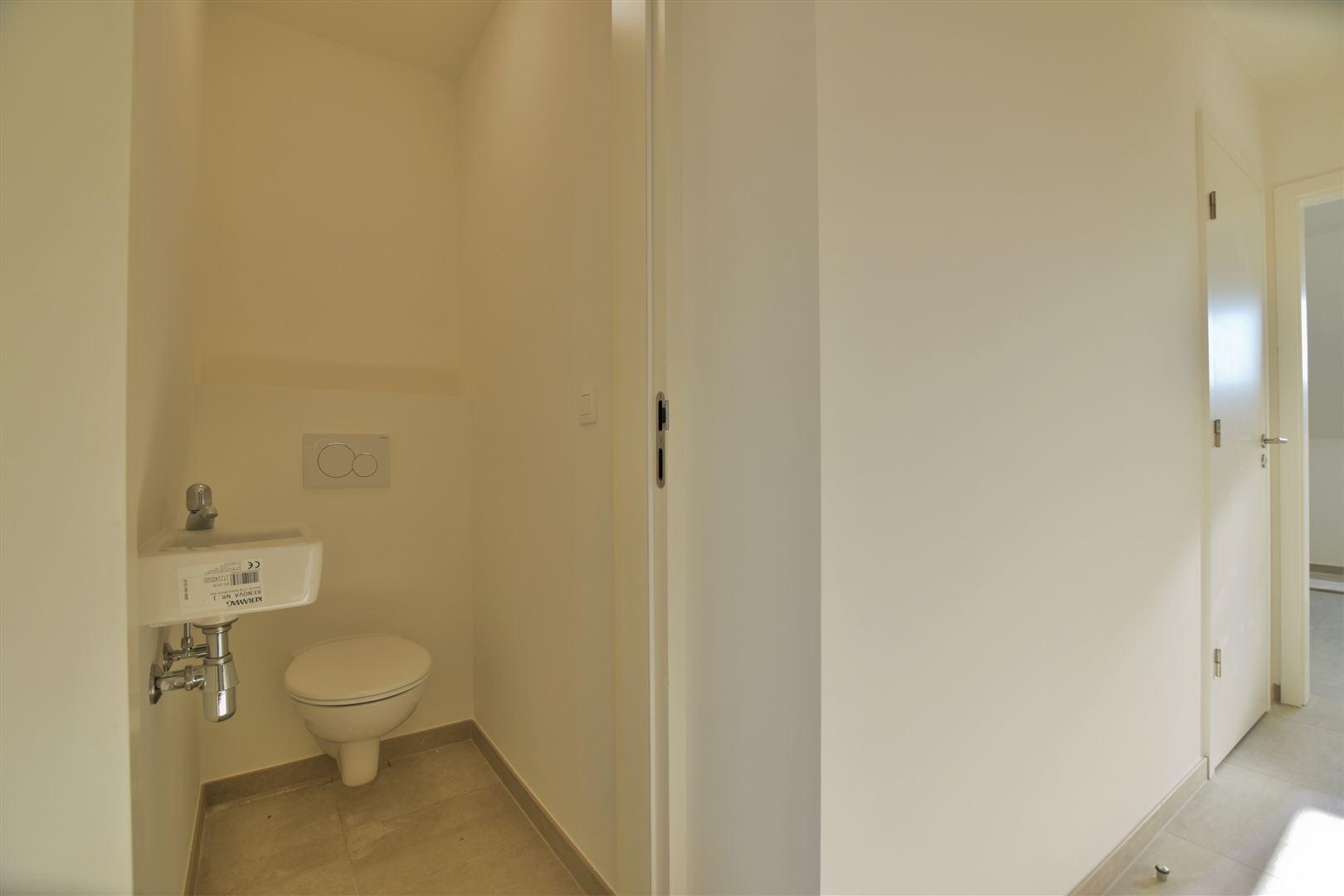Foto 11 : Duplex/Penthouse te 9200 APPELS (België) - Prijs € 800