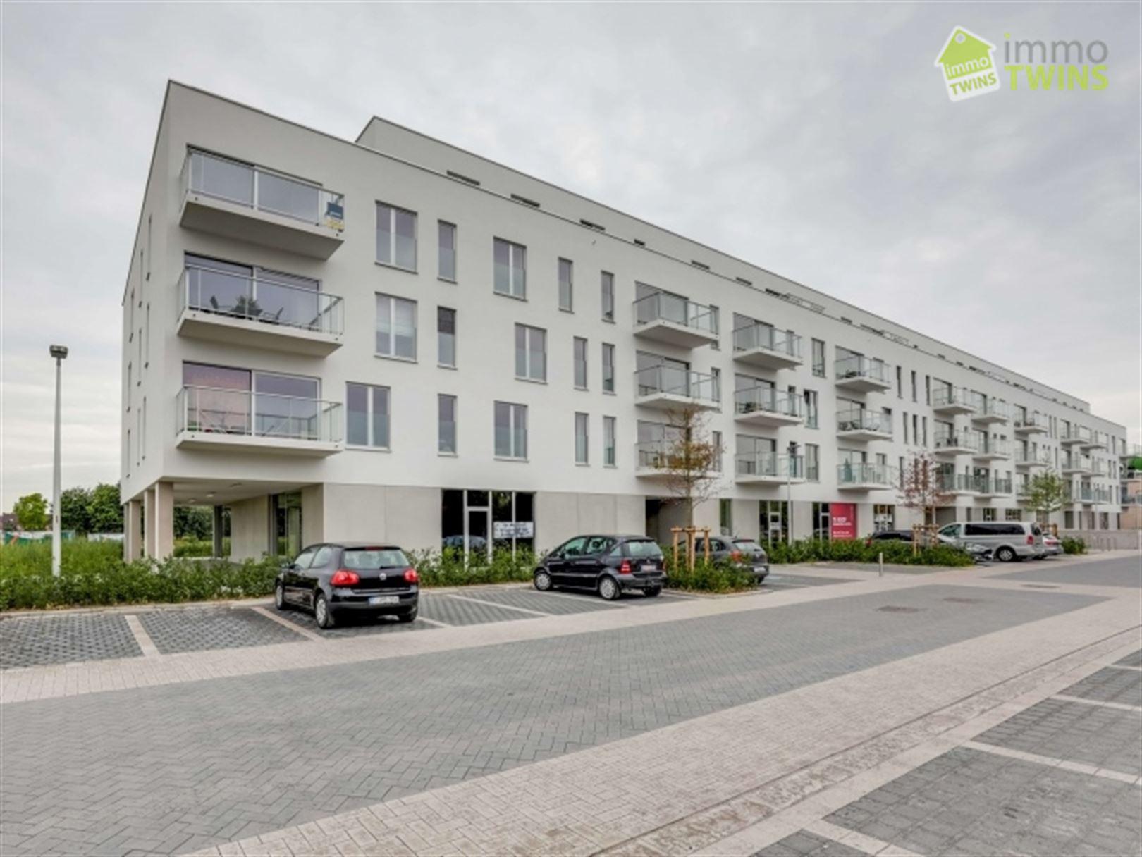Foto 1 : Appartement te 9160 LOKEREN (België) - Prijs € 750