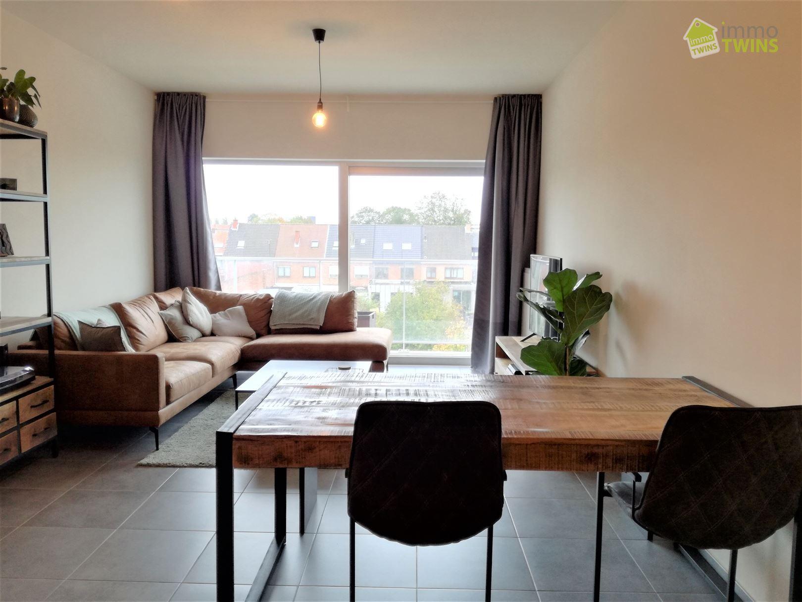 Foto 5 : Appartement te 9160 LOKEREN (België) - Prijs € 750
