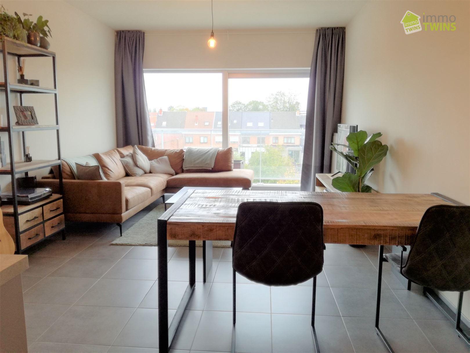 Foto 6 : Appartement te 9160 LOKEREN (België) - Prijs € 750