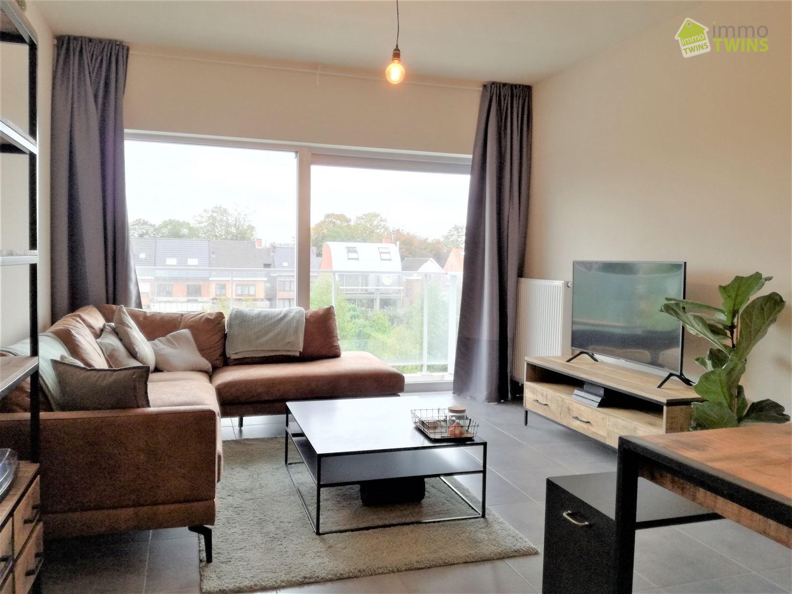 Foto 7 : Appartement te 9160 LOKEREN (België) - Prijs € 750