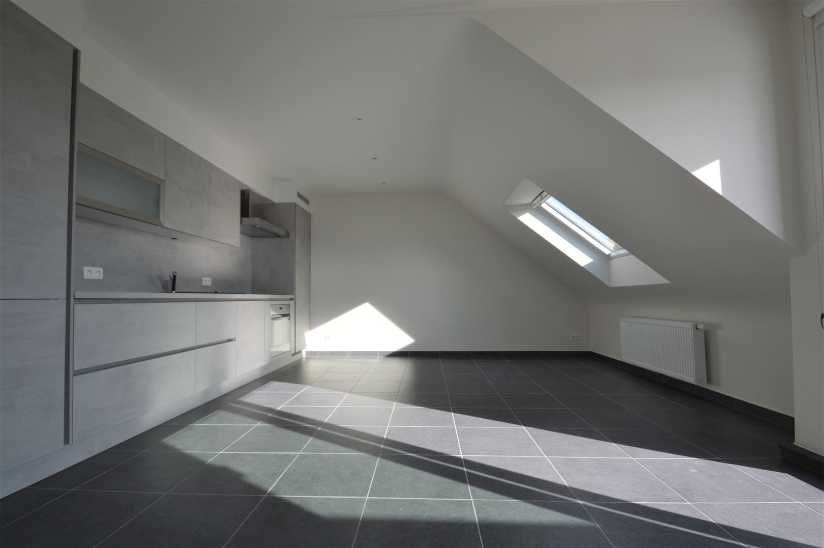 Foto 3 : Appartement te 9200 OUDEGEM (België) - Prijs € 650
