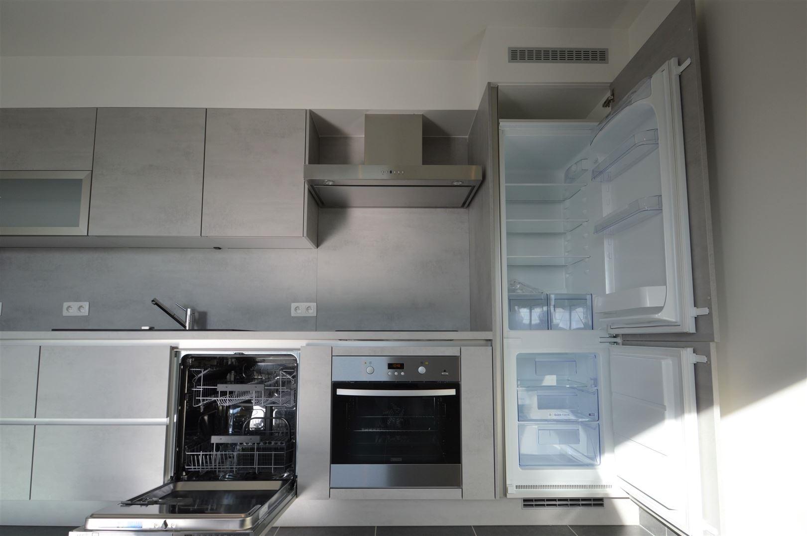 Foto 4 : Appartement te 9200 OUDEGEM (België) - Prijs € 650