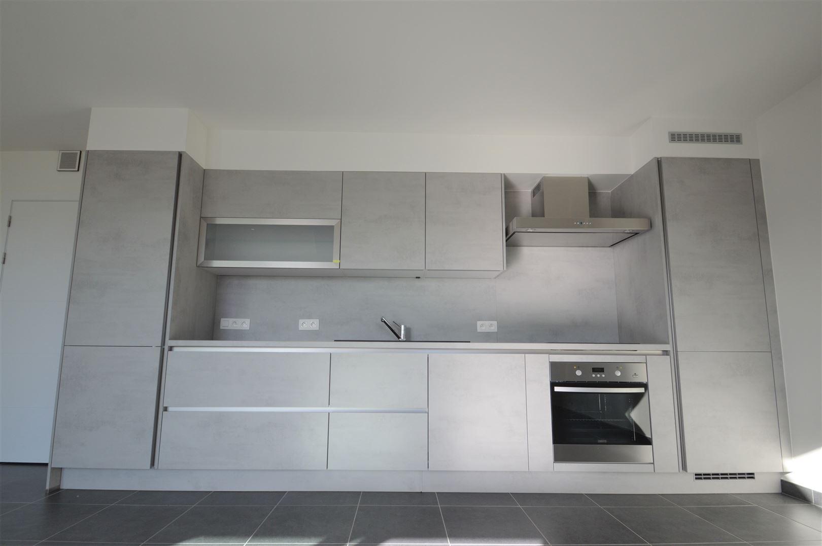 Foto 5 : Appartement te 9200 OUDEGEM (België) - Prijs € 650