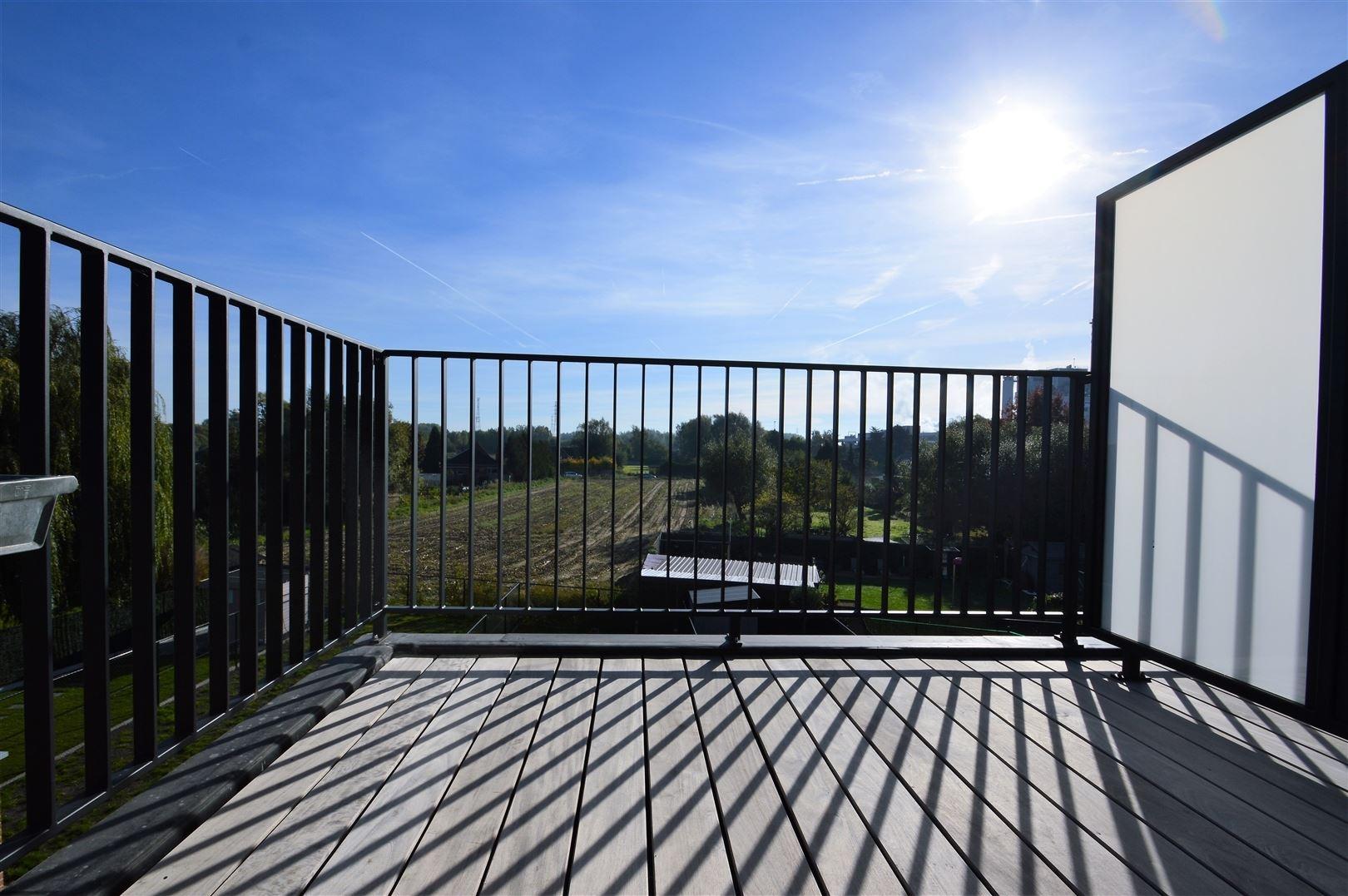 Foto 6 : Appartement te 9200 OUDEGEM (België) - Prijs € 650