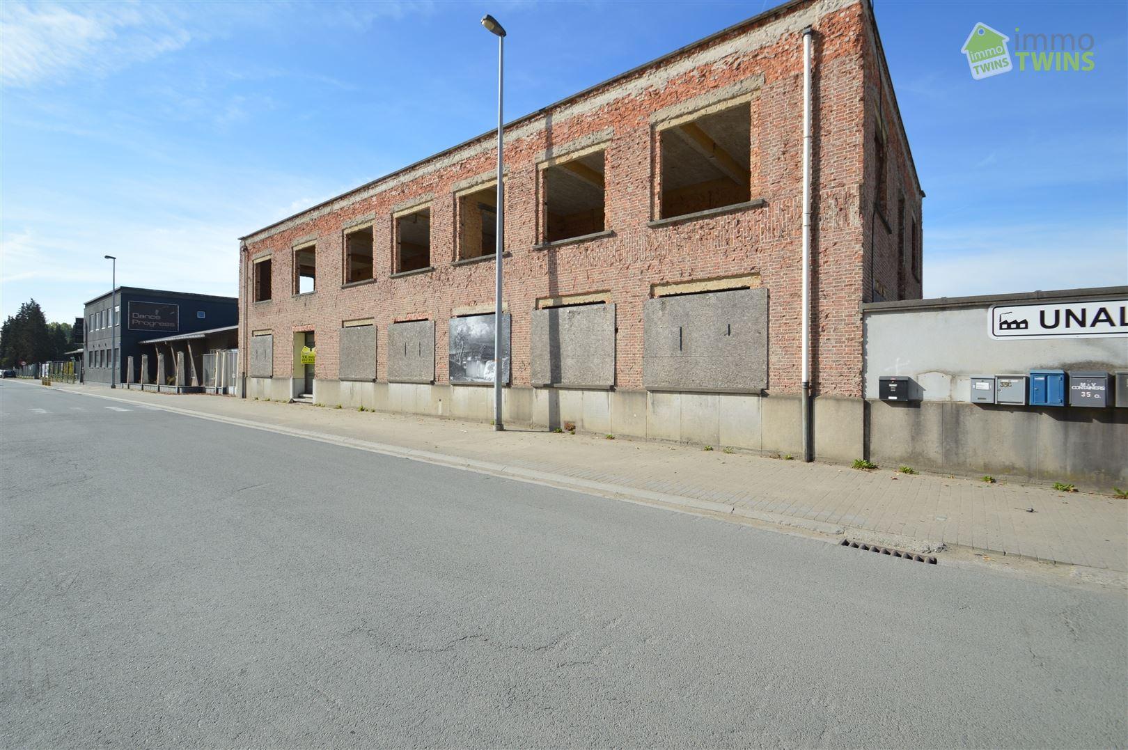 Foto 2 : Handelspand te 9500 GERAARDSBERGEN (België) - Prijs € 250.000