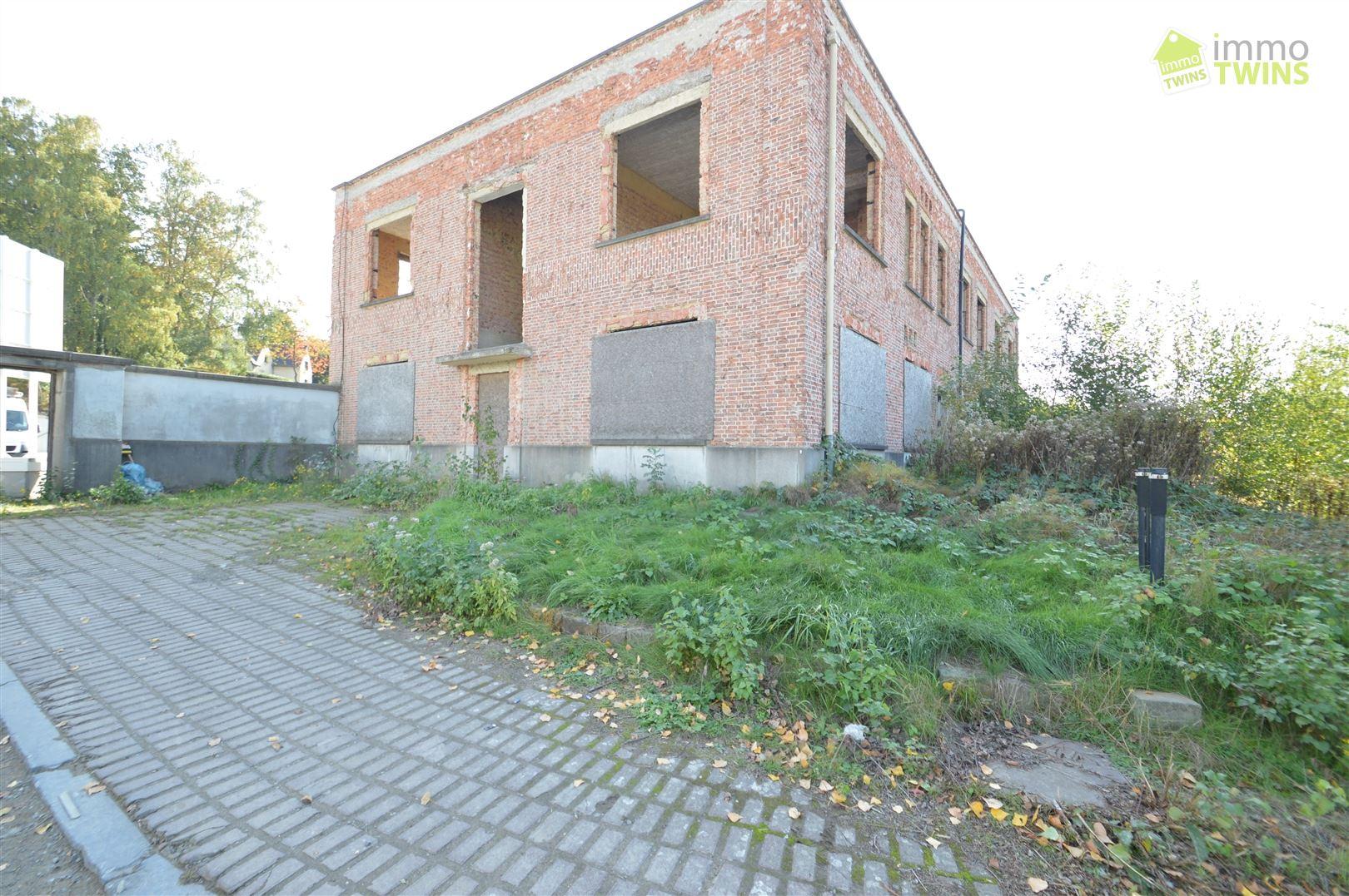 Foto 12 : Handelspand te 9500 GERAARDSBERGEN (België) - Prijs € 250.000
