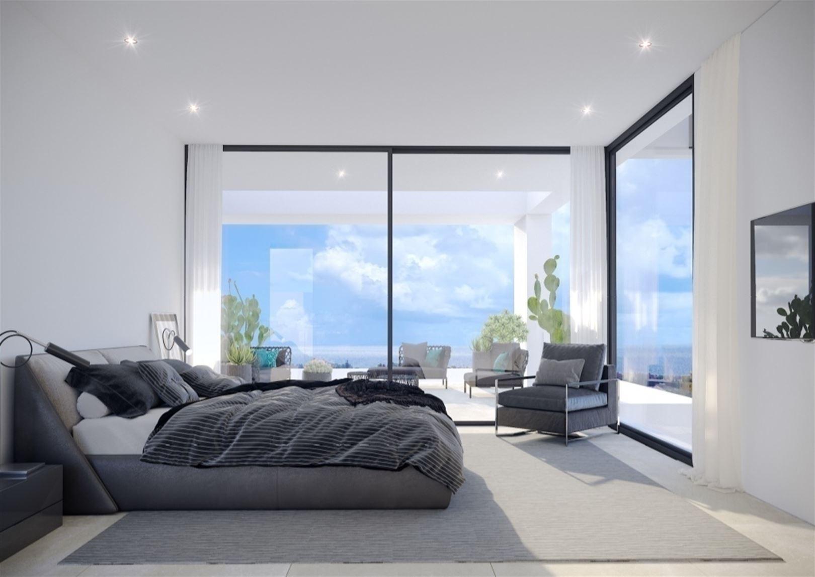 Foto 5 : Villa te 29679 MARBELLA (BENAHAVIS) (Spanje) - Prijs Prijs op aanvraag