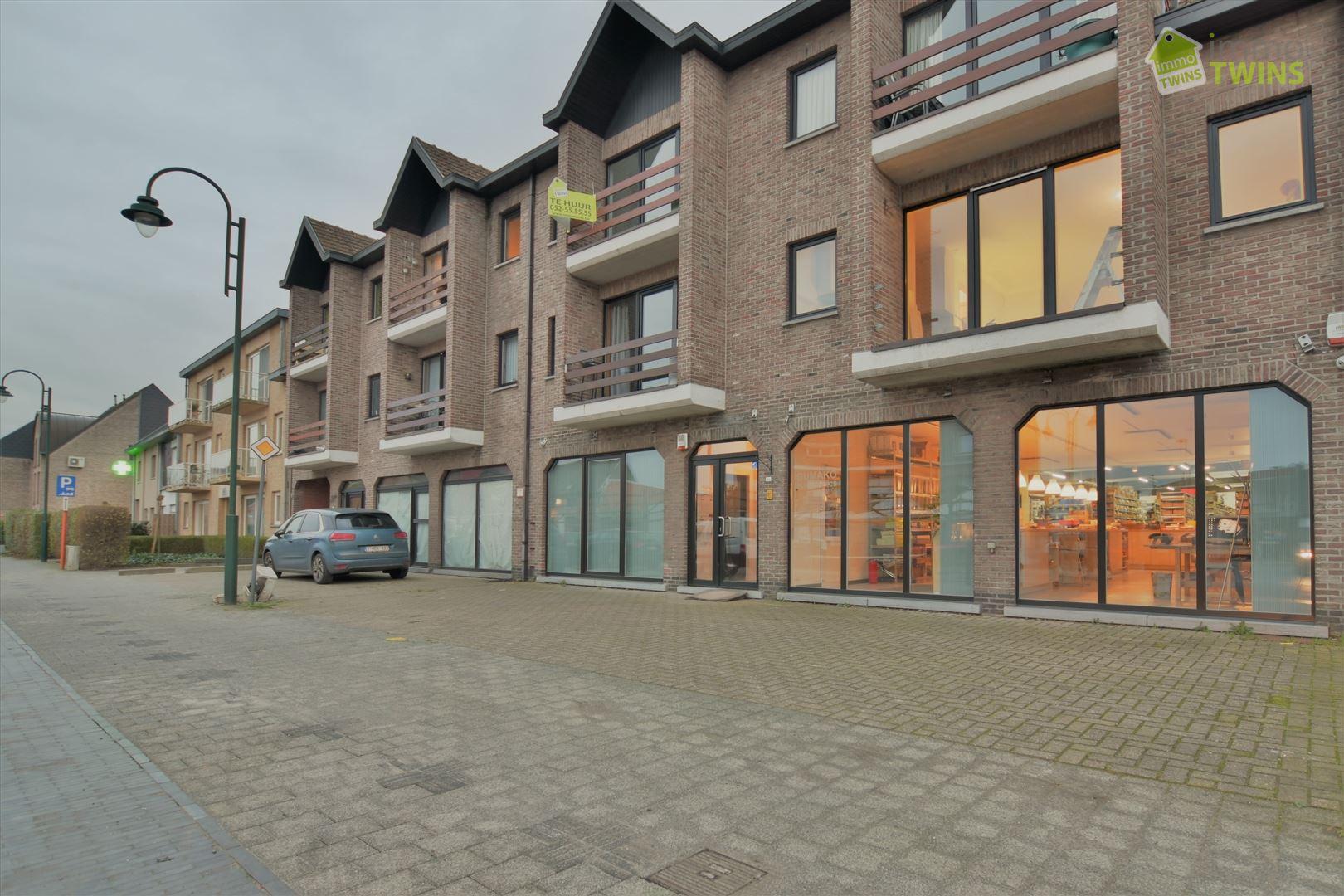 Foto 1 : Appartement te 9200 APPELS (België) - Prijs € 620